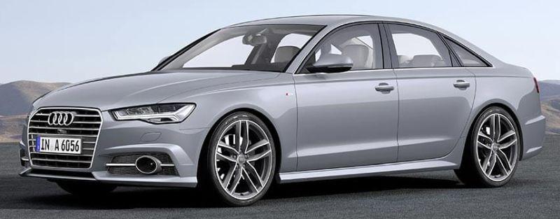 Audi A6 C7 4g Mmi Hidden Menu